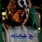 2017 Topps Doctor Who Signature Series Autograph Ellite Haddington