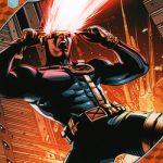 2017 Upper Deck Marvel Premier Base Cyclops