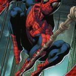 2017 Upper Deck Marvel Premier Base Spider-Man