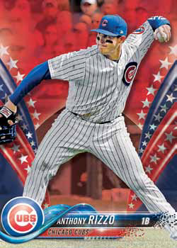 f4be3174 2018 Topps Series 1 Baseball Checklist, Team Sets, Release Date, Boxes