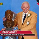 12 Jerry Jones