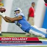 17 Kenny Golladay