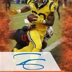 29 Todd Gurley Auto