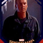 2017 Upper Deck Spider-Man Homecoming Base