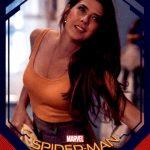 2017 Upper Deck Spider-Man Homecoming Base C