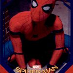 2017 Upper Deck Spider-Man Homecoming Base D