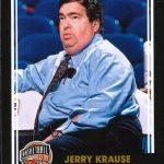 Jerry Krause