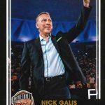 Nick Galis
