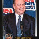 Tom Jernstedt