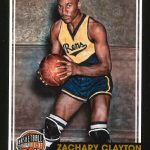 Zachary Clayton