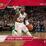 1 Kyrie Irving