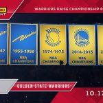 16 Golden State Warriors