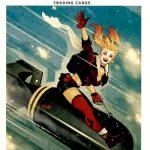 2017 Cryptozoic DC Comics Bombshells Base Harley Quinn