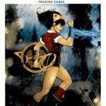 2017 Cryptozoic DC Comics Bombshells Base Wonder Woman