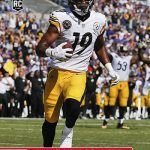42 JuJu Smith-Schuster