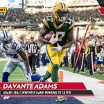 54 Davante Adams