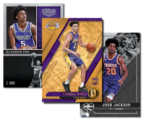 a6d92374aff 2017-18 Panini Chronicles Basketball Checklist