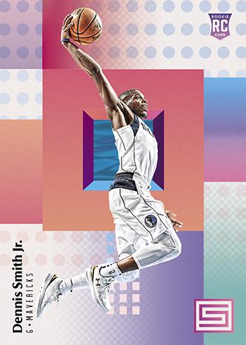 2017-18 Panini Status Basketball Rookie Status