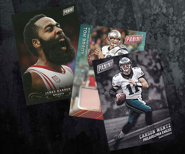 1c9174f5834 Once again, 2017 Panini Black Friday has two separate but similar sets. One  is solely football. The other combines the remaining sports in Panini's ...