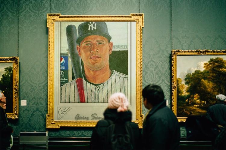 2017 Topps Gallery Baseball