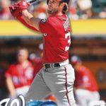 2018 Topps Series 2 Baseball Base Bryce Harper