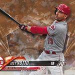 2018 Topps Series 2 Baseball Base Camo