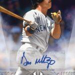 2018 Topps Series 2 Baseball Topps Salute Autograph