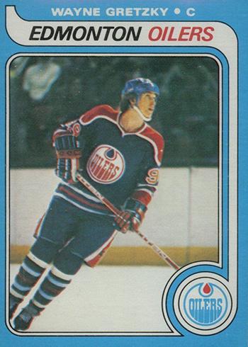 The Daily 1979 80 O Pee Chee Wayne Gretzky Rc Beckett News
