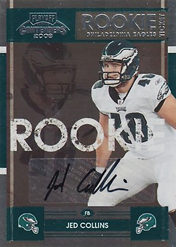 purchase cheap d9f8a 1240d 25 Most Valuable Contenders Football Rookie Ticket Autographs