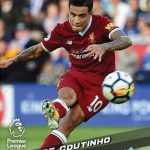 29 Philippe Coutinho