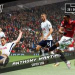 45 Anthony Martial