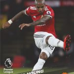 66 Ashley Young