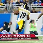 73 JuJu Smith-Schuster