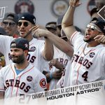 OS-7 Houston Astros