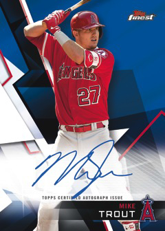 2018 Topps Finest Autographs #FA-IH Ian Happ Chicago Cubs Auto Baseball Card Verzamelkaarten: sport Verzamelkaarten, ruilkaarten