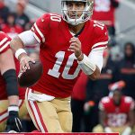 133 Jimmy Garoppolo
