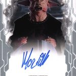 2017 Topps Star Wars Masterwork Autographs Marc Silk