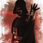 2017 Topps Star Wars Masterwork Base Darth Vader