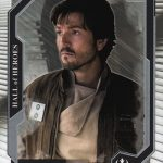 2017 Topps Star Wars Masterwork Hall of Heroes