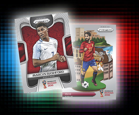 BASE CARD PANINI SOCCER PRIZM WORLD CUP RUSSIA 2018 N.77 MATUIDI FRANCE