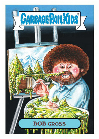 7fb4af6e2eb 10 Rad Things About the 1980s in Garbage Pail Kids  We Hate the  80s
