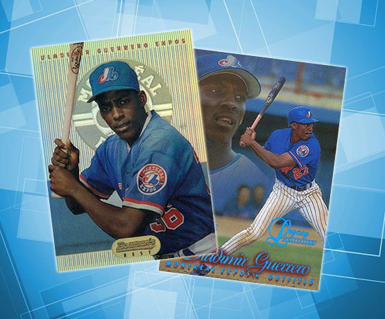 Top 15 Vladimir Guerrero Cards To Be Reckoned With
