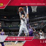 78 Dillon Brooks