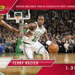 86 Terry Rozier