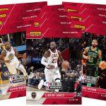 2017-18 Panini Instant Basketball All-Star Team LeBron