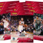 2017-18 Panini Instant Basketball All-Star Team Stephen