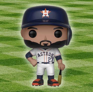 61e3148da8b 2018 Funko POP MLB Gallery