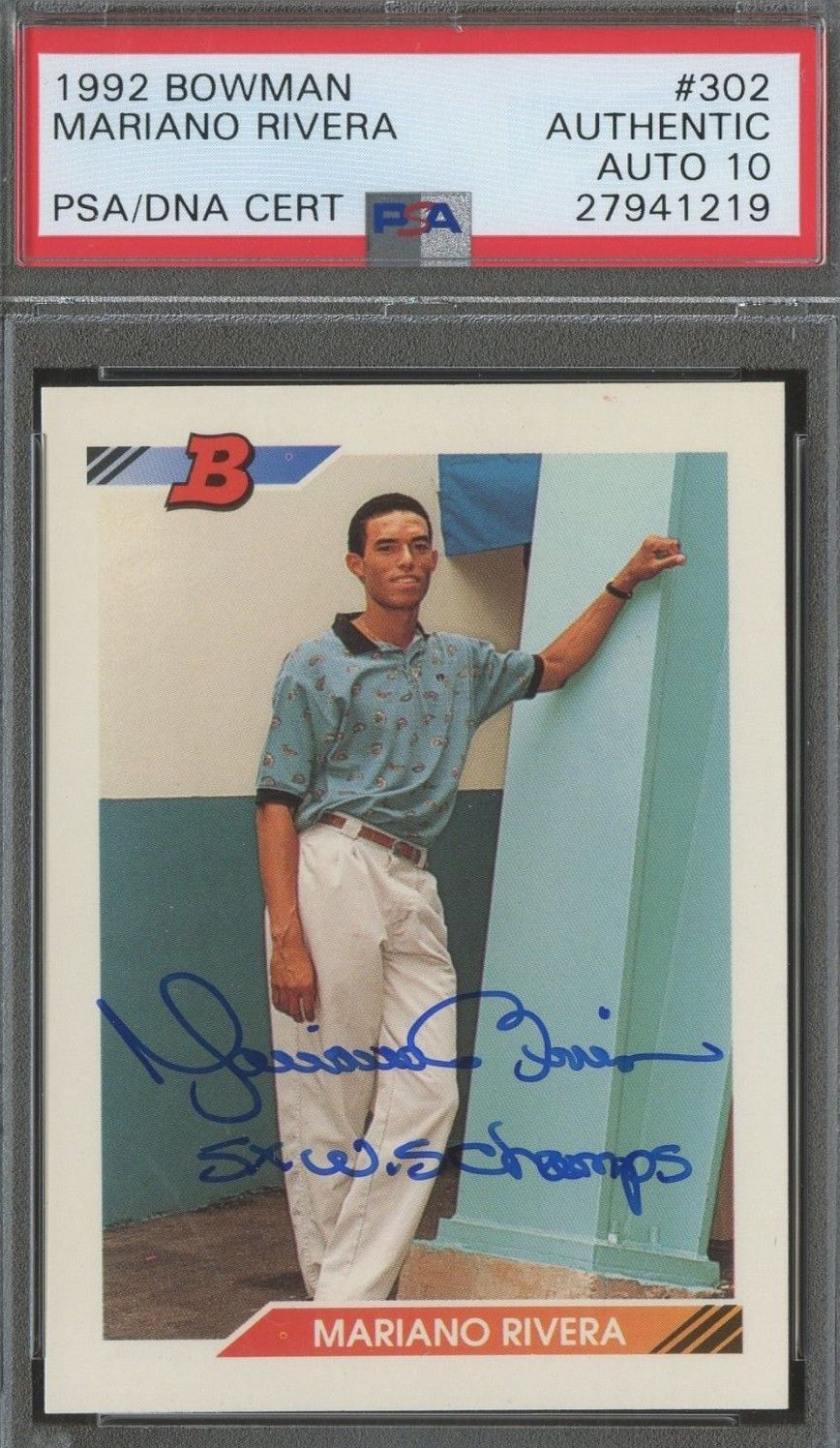 The Top 10 Potential Sports Cards Investments Beckett News