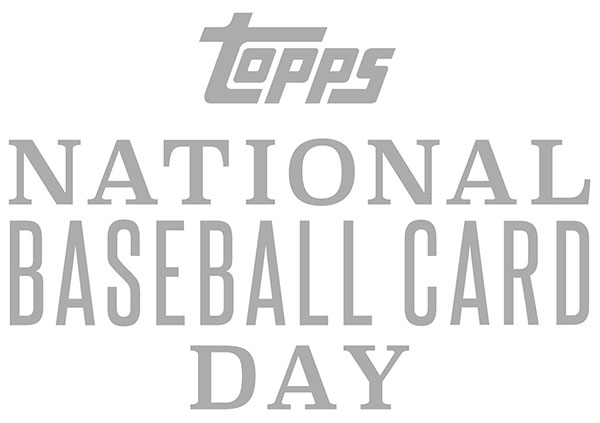 2019 Topps National Baseball Card Day