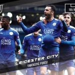 134 Leicester City